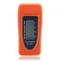 Medidor de humedad LCD