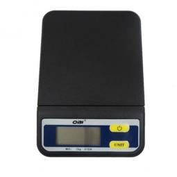 Bascula multiusos  2kg / 0,1G digital