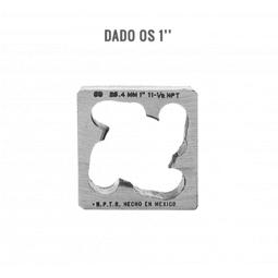 Dados OS de 1