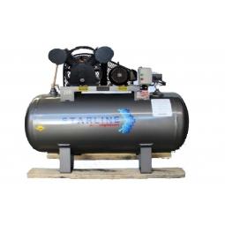 Compresor eléctrico de 3 HP, 235 litros