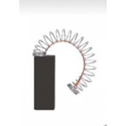 Carbones para compresoras