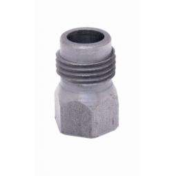 Adaptador de vaso para pistola de retoque