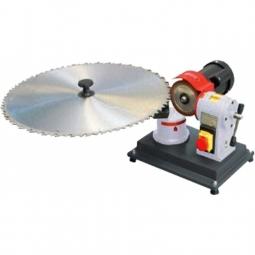 Afilador de discos para madera