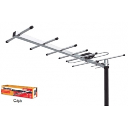 Antena aerea para exterior