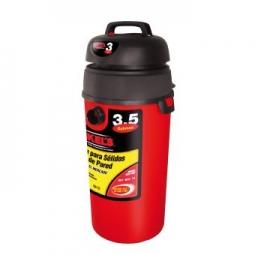 Aspiradora pared sólidos / líquidos