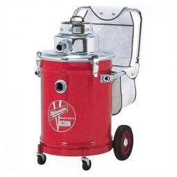 Aspiradora para polvo y liquido de 7.5A 11gal