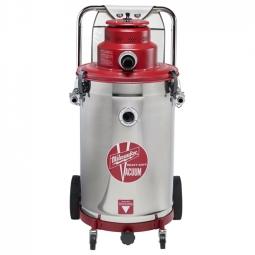 Aspiradora para polvo y liquido de 9.2A 15gal