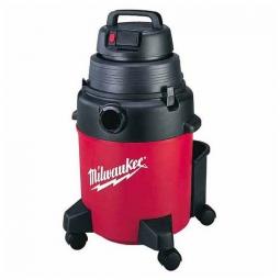 Aspiradora para polvo y liquido de 9.5A 7.5gal