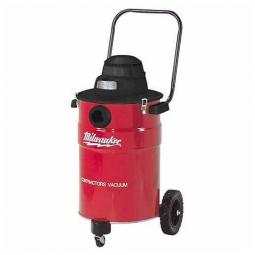 Aspiradora para polvo y liquido de 8A 10gal