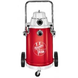 Aspiradora para polvo y liquido de 6.2A 10gal