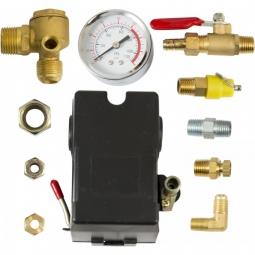 Kit interruptor automático de presión