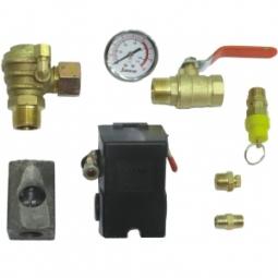 Kit de interruptor Automático de presión