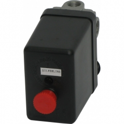 Interruptor automático de presión tipo italiano