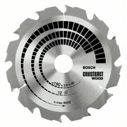 Sierra circular para corte de madera 8-1/4