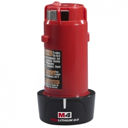 Batería M4 REDLITHIUM 2.0