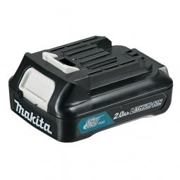 Batería 12V BL1021B 12 VOLTS 2.0 Ah deslizable