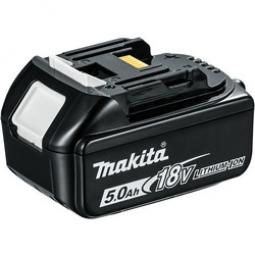 Batería 18 V BL1850 5.0 Ah