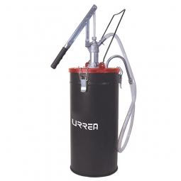 Bomba extractora de palanca con cubeta 16 L
