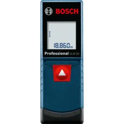 Medidor laser de distancias de 20 m
