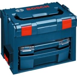 Caja portaherramientas bosch L-boxx 306