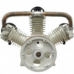 Cabezal para compresor de 1/2 hp.