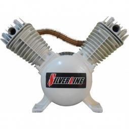 Cabezal para compresor de 7.5 HP