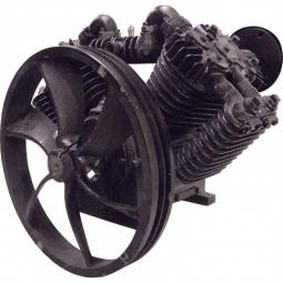 Cabezal para compresor de 10 H.P.