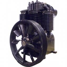Cabezal para compresor de 15 H.P.