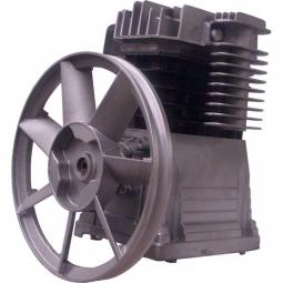 Cabezal para compresor de 3 H.P. (1 etapa)