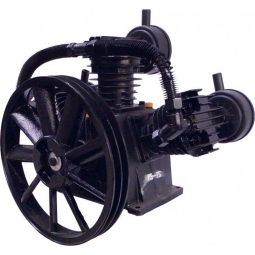Cabezal para compresor de 7.5 H.P.