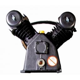 Cabezal para compresor en V de 65mm