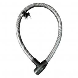 Cable candado flexible de 1m