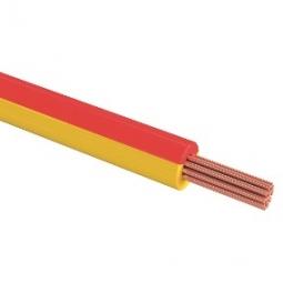Cable alucobre calibre 10 AWG