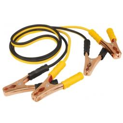 Cables pasa corriente calibre 10, 2m