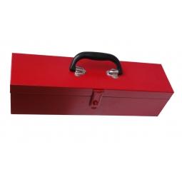 Caja metálica usos múltiples