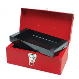 Caja portaherramientas metálica