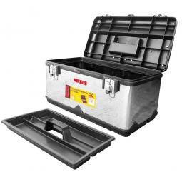 Caja metálica para herramientas