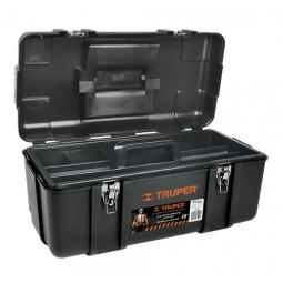 Caja para herramienta calidad industrial, broches metálicos