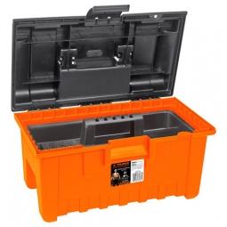 Caja para herramienta modelo ancho