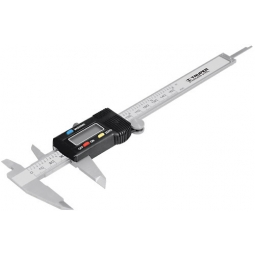 Calibrador vernier digital, std y mm