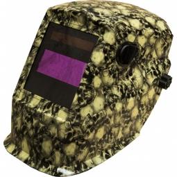 Careta para soldar electronica
