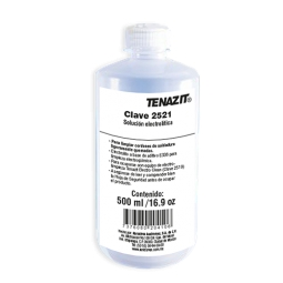 Solución neutralizadora de 500 ml