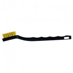 Cepillo de alambre mango plástico 3MM H2