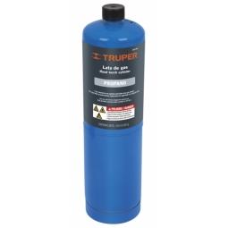 Cilindros de gas de 400 g