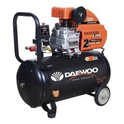 Compresor de aire potencia 2.0HP