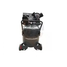 Compresor sin Aceite 40 lts, 1HP, 115PSI