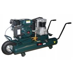 Compresor de aire a gasolina 6.5HP