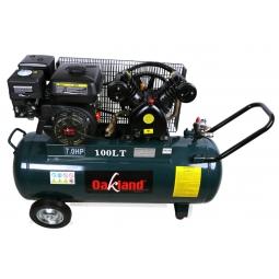 Compresor de aire a gasolina 7HP
