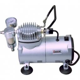 Mini compresor de 1/8 H.P.