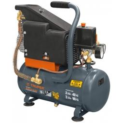 Compresor lubricado 2 HP
